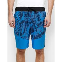 Short Reebok Workout Graphic Masculino - Masculino