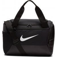 Bolsa Nike Brasília Xs Duff 9.0