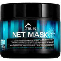 Máscara De Reconstrução Truss Net Mask 550Gr Único