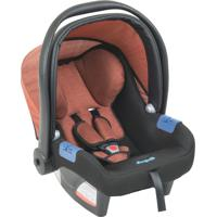 Bebê Conforto Touring Evolution-Terracota Burigotto