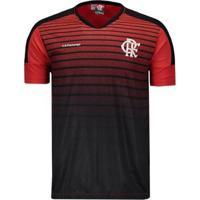 Camiseta Flamengo Strike Masculina - Masculino