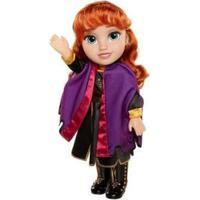 Boneca Frozen Ii Disney Anna Luxo - Feminino-Colorido