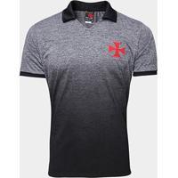 Camiseta Vasco Halo Masculina - Masculino