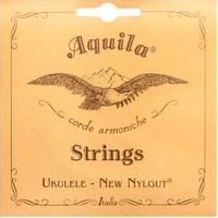 Encordoamento P/ Ukulele Tenor Aquila Aq10U-Th High New Nylgut