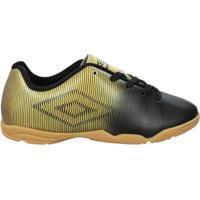 Netshoes  Chuteira Indoor Infantil Umbro Vibe Jr Masculina - Masculino 808741305f84e