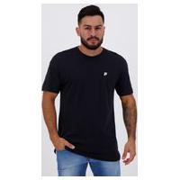 Camiseta Fila Trendy Ii Preta