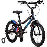 Bicicleta Infantil Groove Ragga Kids Aro 16 2019 - Unissex