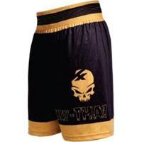 Bermuda Kanxa Muay Thai - Masculino
