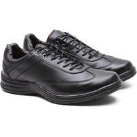 Sapato Social Confort Leve Versales 2677 Masculino - Masculino
