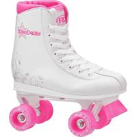 Patins Roller Star 350 Branco - Roller Derby