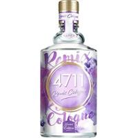 Perfume Remix Lavanda 4711 Eau De Cologne 100Ml - Unissex-Incolor