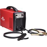 Máquina Inversora De Solda Worker 867403 Powerstick 160A Bivolt