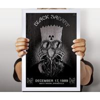 Poster Sabart