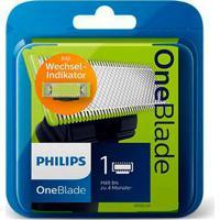 Lâmina Para Barbeador Philips Oneblade Qp210/50