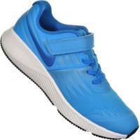Território da Moda  Tênis Nike Star Runner Juvenil f8ed40b6b9b