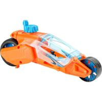 Hot Wheels Speed Winders Moto Giro Laranja - Mattel