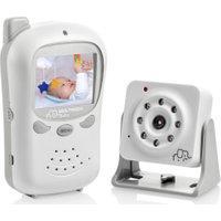 Babá Eletrônica - Baby View - Baby Talk - Multikids Baby