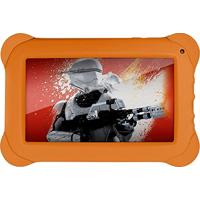Tablet Star Wars 8Gb 7 Pol Android 4.4 Laranja Nb238 Multilaser