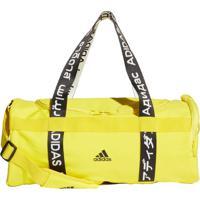 Mochilas E Bolsas Adidas 4Athlts Amarelo