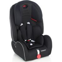 Cadeira Para Auto - De 09 A 36 Kg - Evolve - Preto Cromo - Cosco
