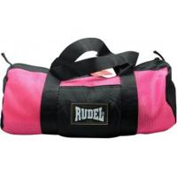 Bolsa Rudel Academy Rosa - Rudel