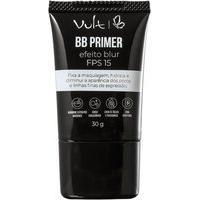 Bb Primer Vult Efeito Blur Fps15 Com 30G 30G