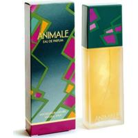 Perfume Animale Feminino Edp 30Ml - Feminino-Incolor