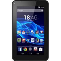 "Tablet Multilaser M7S Nb184 7"" 8Gb Wi-Fi Preto"