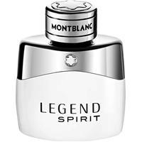 Perfume Montblanc Legend Spirit Eau De Toilette Masculino 30Ml