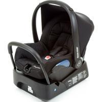 Bebê Conforto Citi Com Base Maxi Cosi Preto