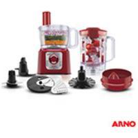 Processador De Alimentos Arno Multichef 7 Em 1 Com 02 Velocidades E Capacidade De 3,1L - Mp74