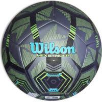 Netshoes  Bola De Futebol Campo Wilson Hex Stinger 5 - Unissex 1a703c1d12bbb