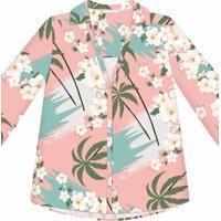 Camisa Manga Longa Bufante Four Mile - Lez A Lez