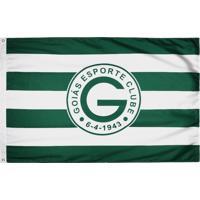 Bandeira Goiás Torcedor 2 Panos
