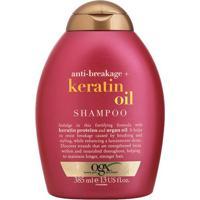 Shampoo Ogx Keratin Oil- 385Mljohnson & Johnson