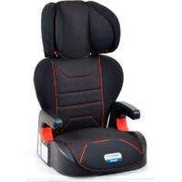 Cadeira Para Auto Protege Burigotto - Unissex-Preto
