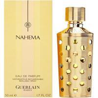 Nahema De Guerlain Eau De Parfum Refillable Feminino 50 Ml