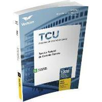 Apostila Tcu - Técnico Federal De Controle Externo