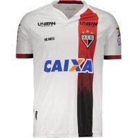 Camisa Numer Atlético Goianiense Ii 2018 Nº10 Masculina - Masculino