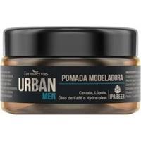 Pomada Modeladora Tracta Urban Men