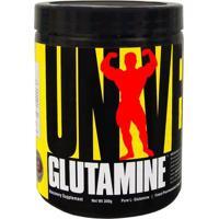Glutamine Pure 300 G - Universal - Unissex