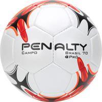 6781dd0cc0 Netshoes  Bola Futebol Campo Penalty Brasil 70 Vii - Unissex