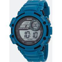 Relógio Masculino Xgames Xmppd522-Bxdx Digital 10Atm