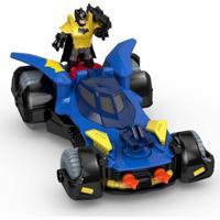 Veículo Batman - Imaginext - Fisher-Price - Unissex-Incolor
