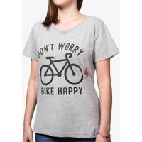 Camiseta Feminina Bike 800094