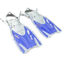 Nadadeira Aberta Dolphin Infantil - Fun Dive