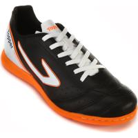Netshoes  Tênis Futsal Topper Drible - Masculino 6a4abc80bf4bb