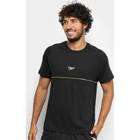Camiseta Speedo Gold Masculina - Masculino