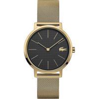 Relógio Lacoste Feminino Aço Dourado - 2001073