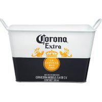 Balde Gelo Corona 5 L 28 X 17 X 18 Cm